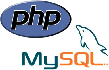 php logos